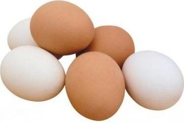 , Домашние яйца от фермера с доставкой в Москву