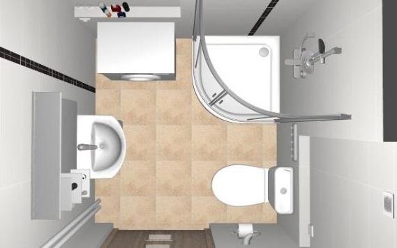 , Элитный ремонт ванной комнаты фото в Москве
