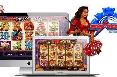 , Онлайн-казино Vulkan Original. Оригинал самое лучшее казино в Интернет